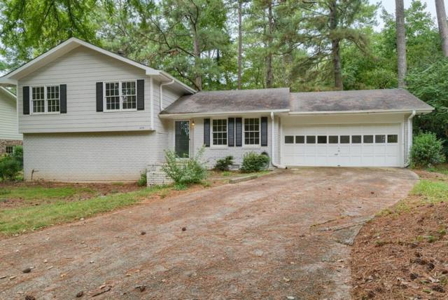 235 Windflower Trace, Roswell, GA 30075 (MLS #6068597) :: North Atlanta Home Team