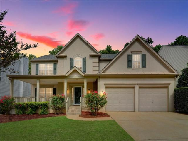 2125 Adderbury Lane SW, Smyrna, GA 30082 (MLS #6068616) :: North Atlanta Home Team