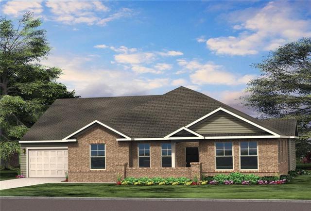 377 Villa Park Circle #56, Stone Mountain, GA 30087 (MLS #6068633) :: North Atlanta Home Team