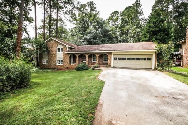 305 Jade Cove Drive, Roswell, GA 30075 (MLS #6068635) :: The Russell Group