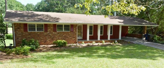 3570 Potomac Terrace, East Point, GA 30344 (MLS #6068638) :: North Atlanta Home Team