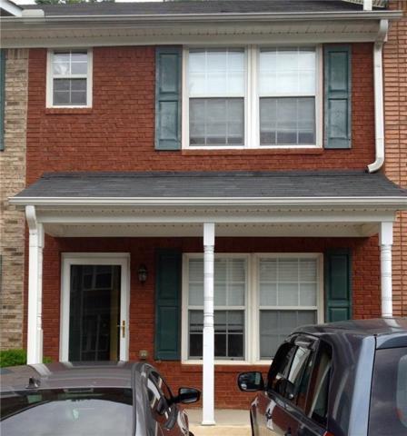 3627 SW Ginnis Road #2, Atlanta, GA 30331 (MLS #6068662) :: North Atlanta Home Team