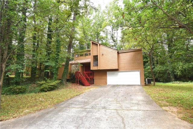 2247 Cedar Forks Drive, Marietta, GA 30062 (MLS #6068672) :: Iconic Living Real Estate Professionals