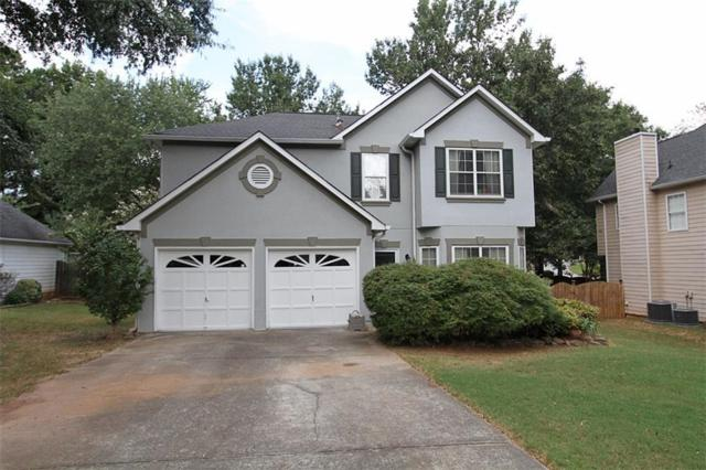 2310 Jakin Way, Suwanee, GA 30024 (MLS #6068675) :: The Cowan Connection Team