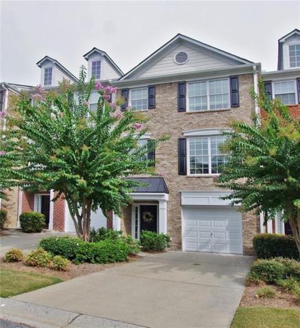 3842 Chattahoochee Summit Drive SE #31, Atlanta, GA 30339 (MLS #6068677) :: Buy Sell Live Atlanta