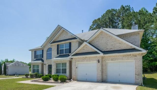 98 Madisyn Drive, Hampton, GA 30228 (MLS #6068695) :: Kennesaw Life Real Estate