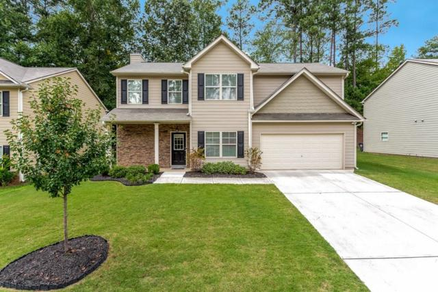 105 Spring Forrest Lane, Dallas, GA 30157 (MLS #6068726) :: The Russell Group