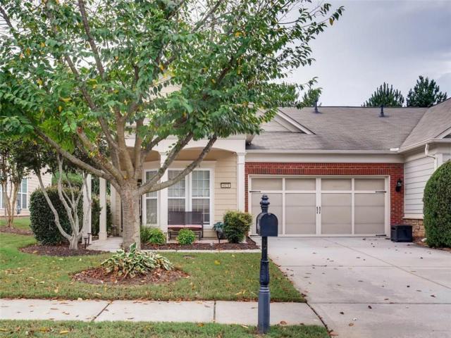 6121 Longleaf Drive, Hoschton, GA 30548 (MLS #6068749) :: Iconic Living Real Estate Professionals