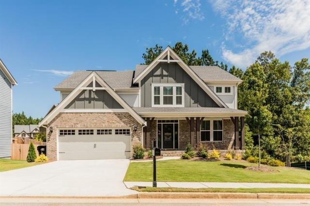125 Floating Leaf Way, Dallas, GA 30132 (MLS #6068753) :: Kennesaw Life Real Estate