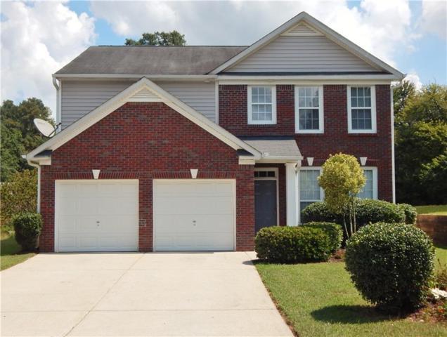 2093 Ridgestone Landing, Marietta, GA 30008 (MLS #6068754) :: North Atlanta Home Team