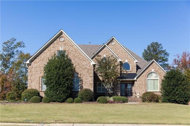 348 Masters Club Boulevard, Hampton, GA 30228 (MLS #6068756) :: Todd Lemoine Team