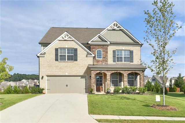 742 Faraday Circle, Suwanee, GA 30024 (MLS #6068762) :: The Bolt Group