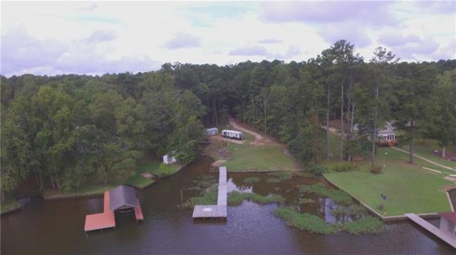 143 Pinewood Drive, Eatonton, GA 31024 (MLS #6068768) :: Hollingsworth & Company Real Estate