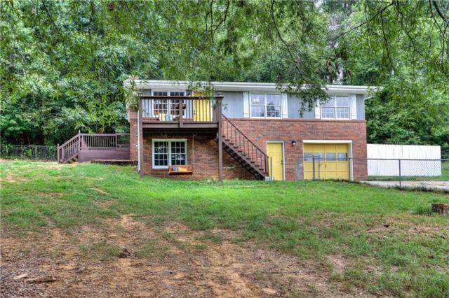 91 Old Rudy York Road NW, Cartersville, GA 30121 (MLS #6068769) :: North Atlanta Home Team