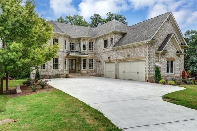 54 Sewell Lane, Marietta, GA 30068 (MLS #6068778) :: North Atlanta Home Team