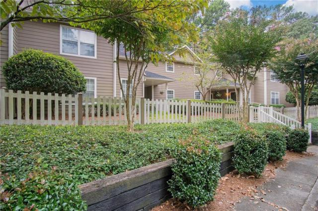 2187 N Forest Trail, Dunwoody, GA 30338 (MLS #6068783) :: The Cowan Connection Team
