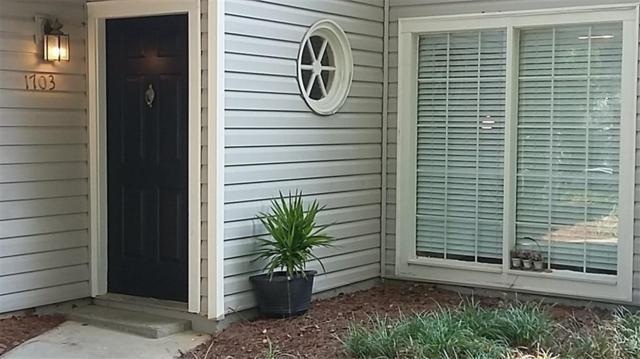 1703 Countryside Place SE, Smyrna, GA 30080 (MLS #6068795) :: North Atlanta Home Team
