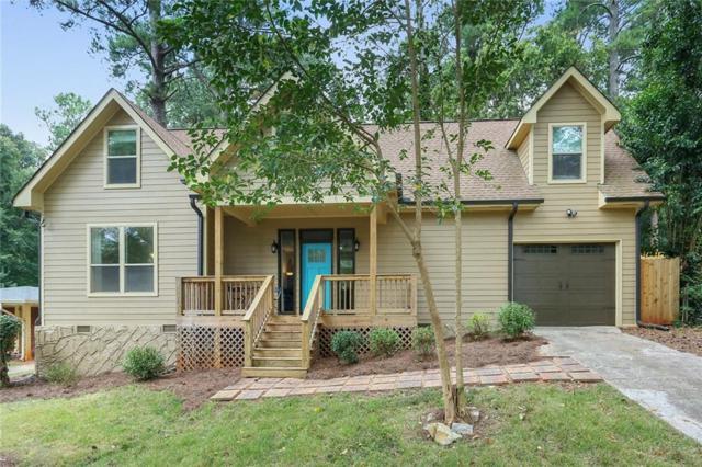 3485 Misty Valley Road, Decatur, GA 30032 (MLS #6068798) :: North Atlanta Home Team