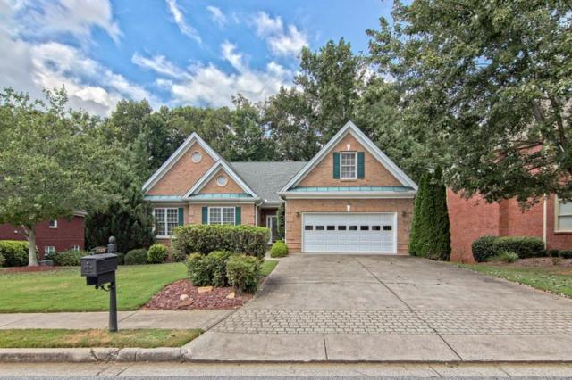 2626 Harman Park Court, Duluth, GA 30097 (MLS #6068855) :: The Cowan Connection Team
