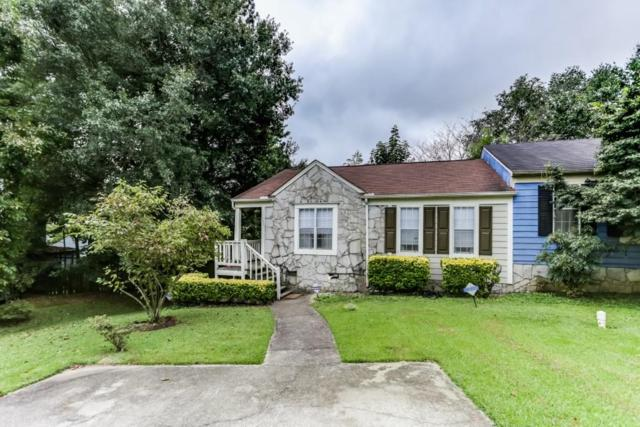 335 Red Oak Run SW, Marietta, GA 30008 (MLS #6068865) :: The Cowan Connection Team