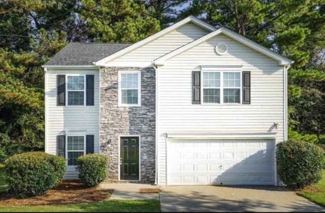 32 Glenabbey Drive, Cartersville, GA 30120 (MLS #6068904) :: The Cowan Connection Team