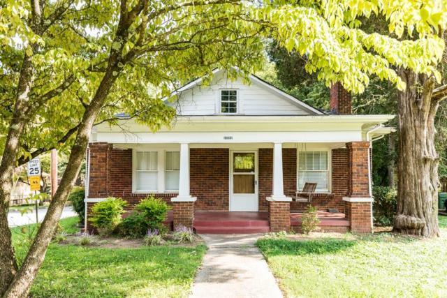 1022 Birch Street SW, Atlanta, GA 30310 (MLS #6068910) :: Iconic Living Real Estate Professionals
