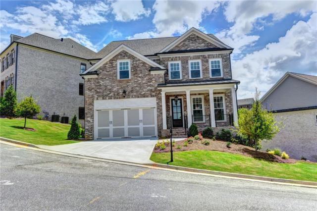 2444 Ellard Terrace, Smyrna, GA 30080 (MLS #6068923) :: North Atlanta Home Team