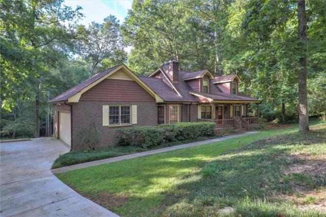 561 Covered Bridge Trail, Fayetteville, GA 30214 (MLS #6068965) :: The Cowan Connection Team
