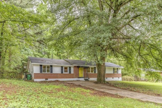 3516 Tulip Drive, Decatur, GA 30032 (MLS #6068976) :: North Atlanta Home Team