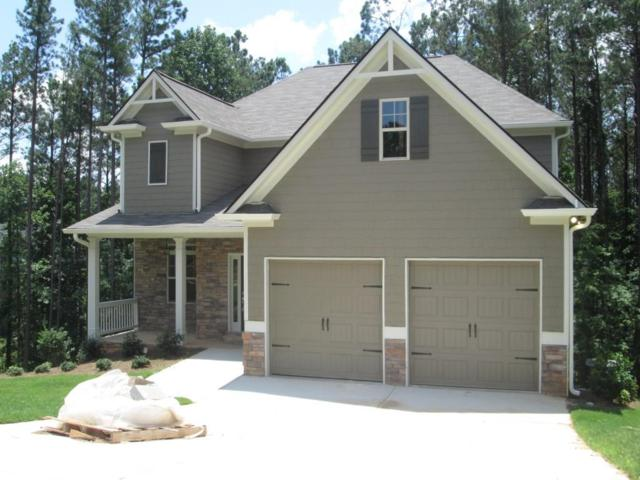 34 Ivy Hall Lane, Dallas, GA 30132 (MLS #6068979) :: The Russell Group