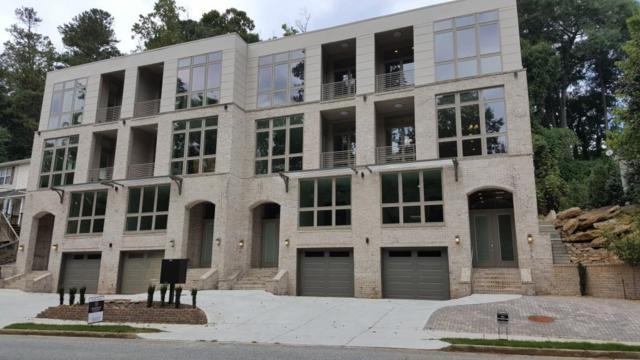 176 Oxbo Road, Roswell, GA 30075 (MLS #6069003) :: North Atlanta Home Team