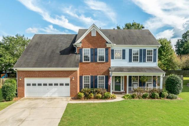 1200 Great Oaks Drive, Lawrenceville, GA 30045 (MLS #6069011) :: The Russell Group