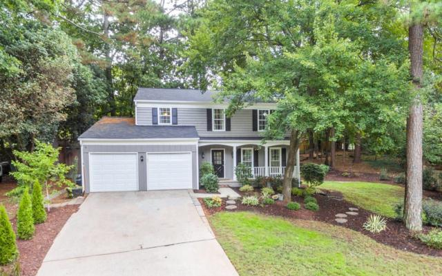 185 Laurel Mill Court, Roswell, GA 30076 (MLS #6069017) :: The Cowan Connection Team