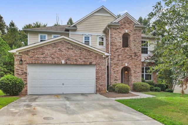 2828 Brookford Lane SW, Atlanta, GA 30331 (MLS #6069019) :: Iconic Living Real Estate Professionals