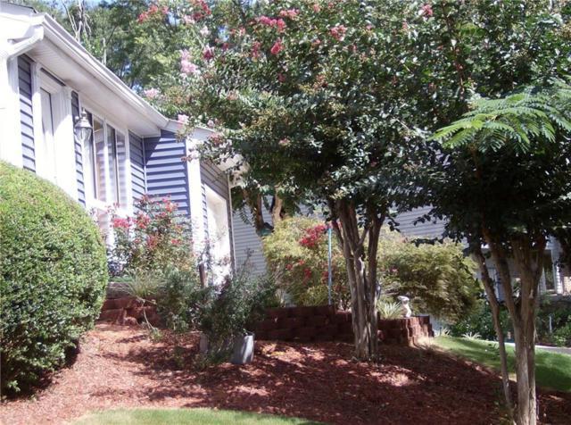 700 Singing Hills Court, Roswell, GA 30076 (MLS #6069028) :: RE/MAX Paramount Properties