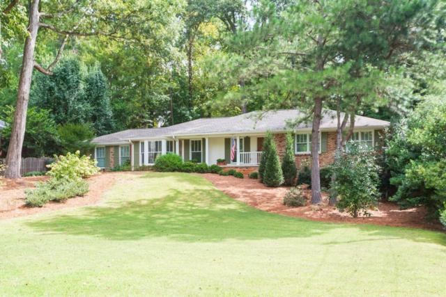 6225 River Shore Parkway, Sandy Springs, GA 30328 (MLS #6069034) :: The Cowan Connection Team