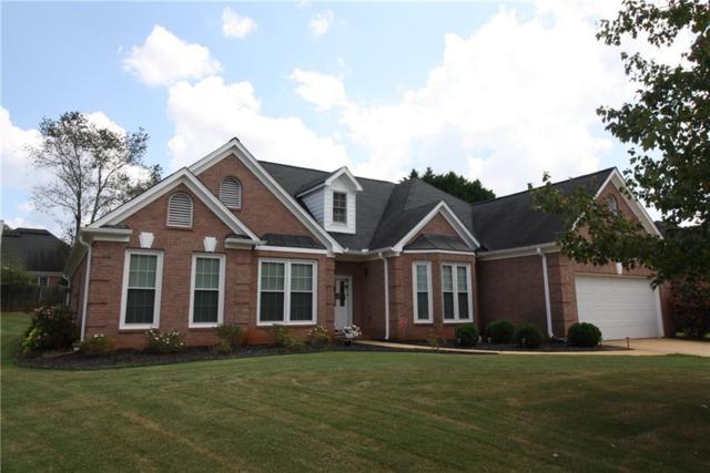 12565 Arbor North Drive, Milton, GA 30004 (MLS #6069041) :: The Hinsons - Mike Hinson & Harriet Hinson