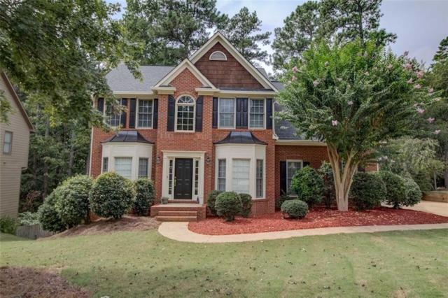 3682 Brookefall Court, Suwanee, GA 30024 (MLS #6069047) :: The Russell Group
