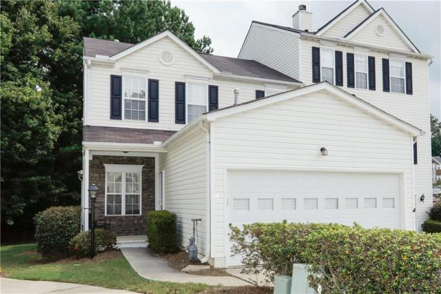 510 Abbotts Mill Drive #49, Johns Creek, GA 30097 (MLS #6069049) :: Iconic Living Real Estate Professionals
