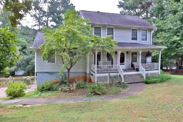 3184 Plains Way, Marietta, GA 30066 (MLS #6069065) :: Good Living Real Estate