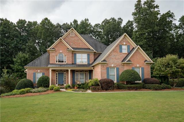 188 Laurel Way, Woodstock, GA 30188 (MLS #6069068) :: Iconic Living Real Estate Professionals