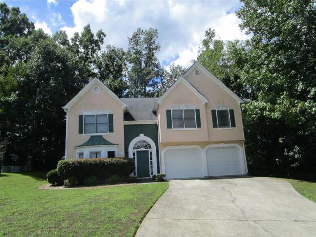 3706 Lockerbie Lane, Powder Springs, GA 30127 (MLS #6069097) :: North Atlanta Home Team