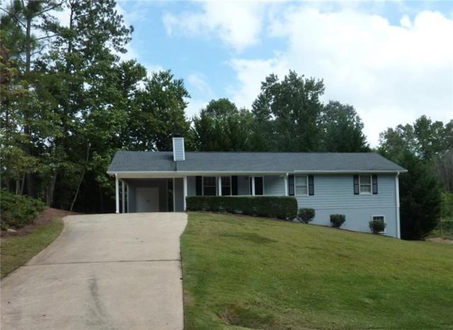 5014 Sunrise Court, Gainesville, GA 30504 (MLS #6069105) :: RE/MAX Paramount Properties