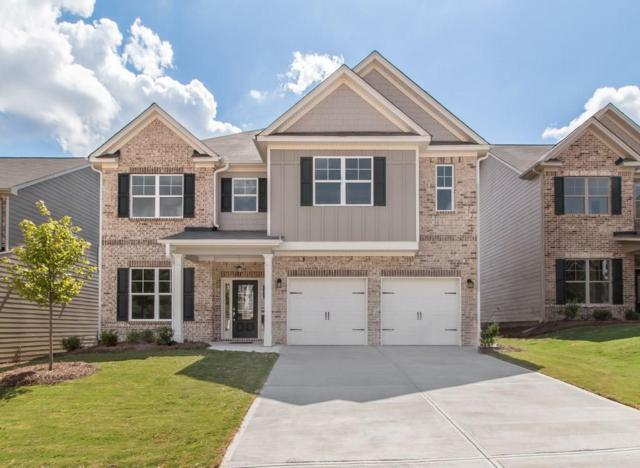 1582 Weatherbrook Circle, Lawrenceville, GA 30043 (MLS #6069107) :: The Cowan Connection Team