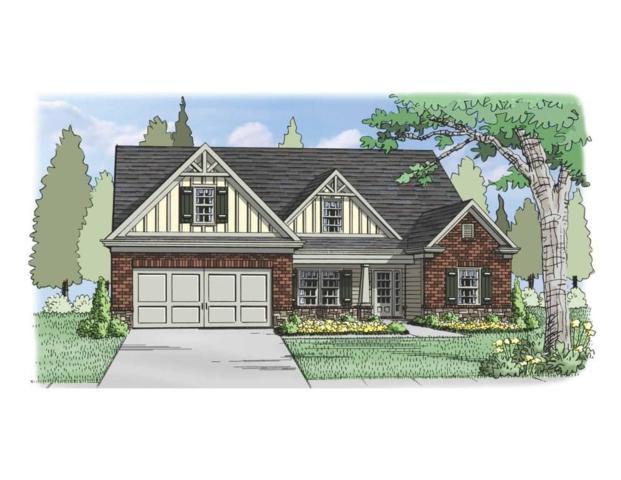 2309 Deep Wood Drive, Loganville, GA 30052 (MLS #6069110) :: North Atlanta Home Team