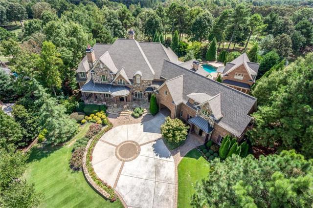 5759 Legends Club Circle, Braselton, GA 30517 (MLS #6069111) :: North Atlanta Home Team