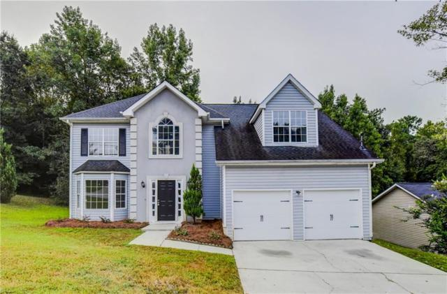 2867 Oakvale Falls, Decatur, GA 30034 (MLS #6069112) :: North Atlanta Home Team