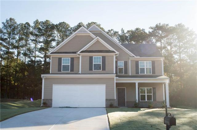 91 Valley Brook Court, Dallas, GA 30132 (MLS #6069132) :: Iconic Living Real Estate Professionals