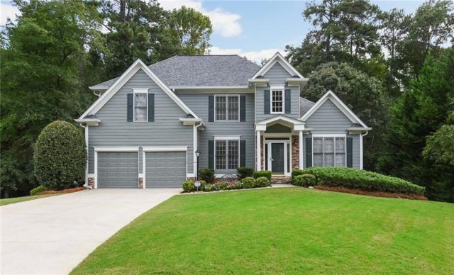 1057 Treadstone Lane, Powder Springs, GA 30127 (MLS #6069144) :: North Atlanta Home Team