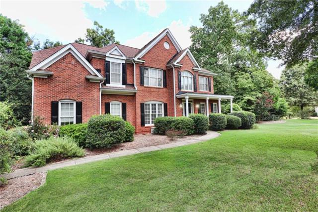 2968 Winterthur Close, Kennesaw, GA 30144 (MLS #6069147) :: Iconic Living Real Estate Professionals